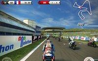 Cкриншот SBK15 Official Mobile Game, изображение № 678462 - RAWG