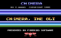 Cкриншот Chimera, изображение № 754275 - RAWG