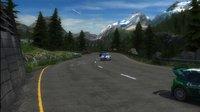 Cкриншот SEGA Rally Online Arcade, изображение № 570927 - RAWG