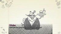 Cкриншот Doodle Date, изображение № 838554 - RAWG