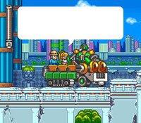 Cкриншот Mega Man 7 (1995), изображение № 762145 - RAWG