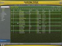 Cкриншот Football Manager 2007, изображение № 458995 - RAWG