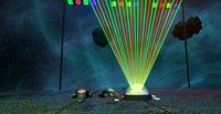 Cкриншот VR Laser Harp, изображение № 130162 - RAWG