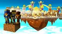 Cкриншот Minecraft: Story Mode, изображение № 141437 - RAWG