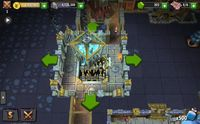 Cкриншот Dungeon Keeper (mobile), изображение № 296891 - RAWG