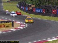 Cкриншот Swedish Touring Car Championship 2, изображение № 288526 - RAWG