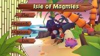 Cкриншот Isle of Magmies, изображение № 2591275 - RAWG