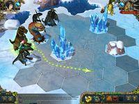 Cкриншот King's Bounty: Принцесса в доспехах, изображение № 162204 - RAWG