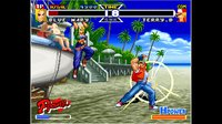 Real Bout Fatal Fury Special screenshot, image №710721 - RAWG