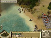 Cкриншот Praetorians, изображение № 217259 - RAWG