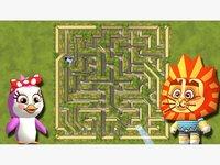 Cкриншот Maze Cartoon Labyrinth 3D HD, изображение № 875629 - RAWG