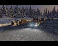 Cкриншот 18 стальных колес: Экстремальные дальнобойщики, изображение № 179056 - RAWG