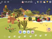Cкриншот My Oasis - Calming and Relaxing Idle Clicker Game, изображение № 1773190 - RAWG