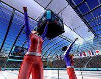 Cкриншот RTL Зимние игры 2007, изображение № 467215 - RAWG
