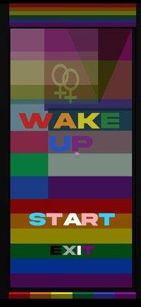 Cкриншот Wake Up (itch) (The Wolf Shadow), изображение № 2417510 - RAWG