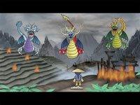 Mahjong Quest Collection screenshot, image №204672 - RAWG