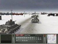 "Cкриншот Panzer Command: Операция ""Снежный шторм"", изображение № 448082 - RAWG"