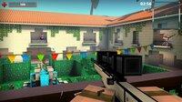Cкриншот Pixel Strike 3D, изображение № 2495692 - RAWG