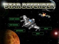 Cкриншот Star Defender, изображение № 380885 - RAWG