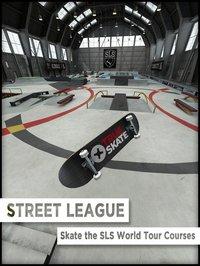 Cкриншот True Skate, изображение № 2045187 - RAWG
