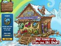 Cкриншот Ski Solitaire, изображение № 50590 - RAWG