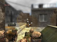 Cкриншот Full Spectrum Warrior: Complete, изображение № 1825709 - RAWG