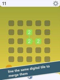 Cкриншот Numbers Line - Puzzle Games, изображение № 2177097 - RAWG