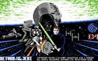Cкриншот Star Wars: Return of the Jedi, изображение № 757467 - RAWG
