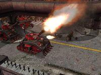 Cкриншот Warhammer 40,000: Dawn of War, изображение № 386403 - RAWG