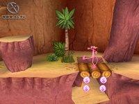 Cкриншот Pink Panther: Pinkadelic Pursuit, изображение № 346861 - RAWG