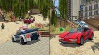 Cкриншот LEGO CITY Undercover, изображение № 71779 - RAWG