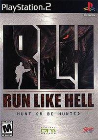 Cкриншот RLH: Run Like Hell, изображение № 1861362 - RAWG