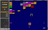 Cкриншот Electranoid, изображение № 292900 - RAWG