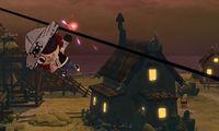 Cкриншот Costume Quest, изображение № 144984 - RAWG