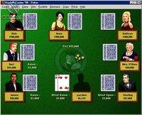 Cкриншот Hoyle Casino '98, изображение № 326315 - RAWG