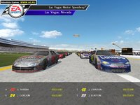 Cкриншот NASCAR Thunder 2003, изображение № 294313 - RAWG