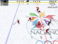Cкриншот Actua Ice Hockey, изображение № 344696 - RAWG