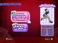 Cкриншот Sexy Poker, изображение № 789090 - RAWG