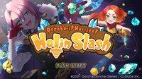 Cкриншот Pixel Game Maker Series Osyaberi! Horijyo! Holin Slash, изображение № 2783041 - RAWG