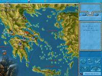 Cкриншот Зевс: Повелитель Олимпа, изображение № 327856 - RAWG