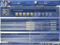 Cкриншот Футбольный менеджер 2004, изображение № 300148 - RAWG