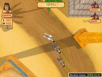 Cкриншот Papyrus: The Pharaoh's Challenge, изображение № 310649 - RAWG