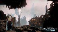 Cкриншот Dragon Age: Inquisition - Trespasser, изображение № 2248319 - RAWG