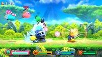 Cкриншот Super Kirby Clash, изображение № 2160140 - RAWG
