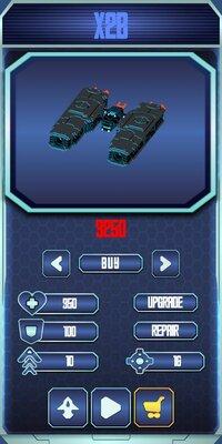 Cкриншот Galaxy Shooter 3D - Alpha, изображение № 2606014 - RAWG