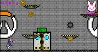 Cкриншот D.va Dash - An Overwatch Fangame, изображение № 1076649 - RAWG
