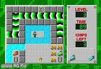 Cкриншот Chip's Challenge, изображение № 304106 - RAWG