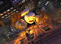 Cкриншот Ghostbusters: The Video Game, изображение № 487531 - RAWG