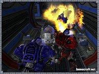 Cкриншот BoneCraft, изображение № 589322 - RAWG