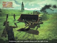 Cкриншот Stubbs the Zombie in Rebel Without a Pulse, изображение № 413473 - RAWG
